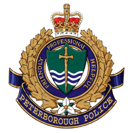Peterborough Police Service